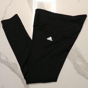 Adidas Climalite Legging Size Small